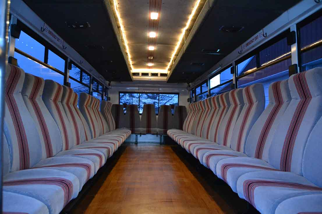 WHERE TO RENT PARTY BUS JANESVILLE -MADISON