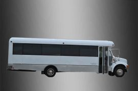 PARTY BUS RENTAL IN MADISON WISCONSIN