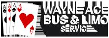 Wayne Ace Bus & Limo Rentals